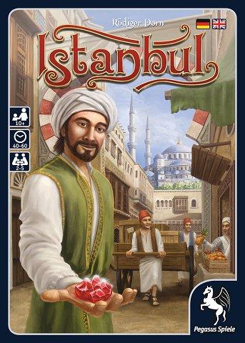 Istanbul-Packshot