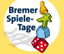 bremer spieletage logo