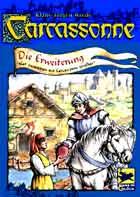carcassonne online spielen
