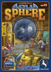 Aquasphere Packshot